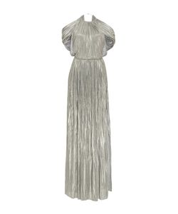 Maria Lucia Hohan | Draped Sleeve Aman Gown