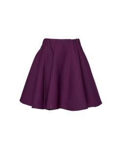 Elie Saab | High Waisted Mini Skirt