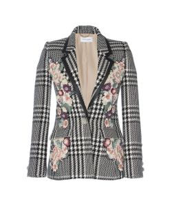 Zuhair Murad   Tweed Embroidered Jacket