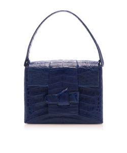 Nancy Gonzalez   Origami Lady Bag With Chain Strap
