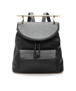 M2malletier | Calf Leather Backpack In