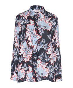 Dice Kayek | Printed Long Sleeve Shirt