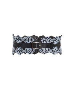 Tanya Taylor | Embroidered Belt