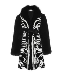 Zuhair Murad   Rabbit And Fox Coat