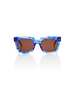 Andy Wolf Eyewear | Agatha Square-Frame Sunglasses