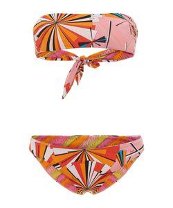 Emilio Pucci | Bandeau Bikini