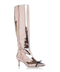 Marco de Vincenzo   Kitten Heel Boot