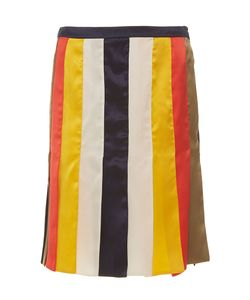Alexis Mabille | Multi Colored Ribbon Skirt