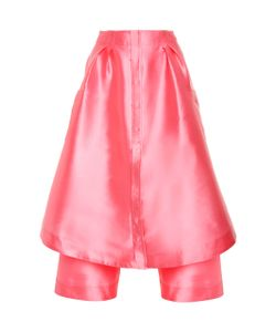 Alexis Mabille | A Line Midi Skirt