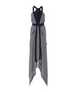 Kitx | Peace Ruffled Asymmetrical Dress