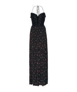 Ulla Johnson | Emelyn Halter Bustier Dress