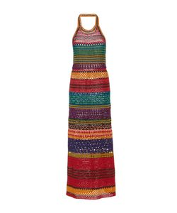 Spencer Vladimir | Tulum Halter Dress