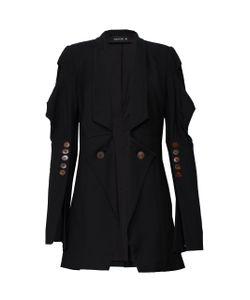 Kitx | Knot Sleeve Panel Jacket