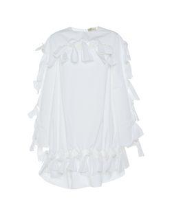 Maison Rabih Kayrouz | Poplin Mini Dress