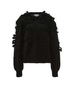 Spencer Vladimir | The Winter Bloom Sweater