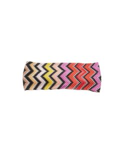 Missoni Mare | Crochet-Knit Headband