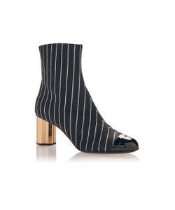 Marco de Vincenzo | Striped Boot