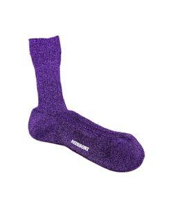 Missoni | Glitter Socks