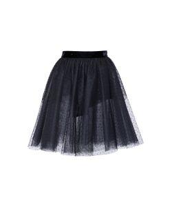 Elie Saab | Tulle Mini Skirt