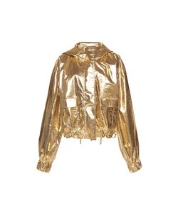 Wanda Nylon | Dorothy Hooded Jacket