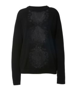 Alexis Mabille | Crewneck Long Sleeve Knit