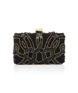 Elie Saab | Embroidered Clutch