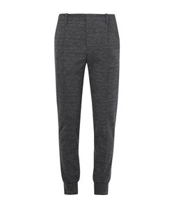 Wooyoungmi | Slim-Fit Tape Jersey Trousers