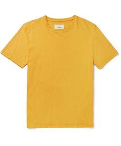 Folk   Brushed Cotton-Jersey T-Shirt