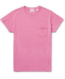 Levi's Vintage Clothing | 1950 Sportswear Cotton-Jersey T-Shirt