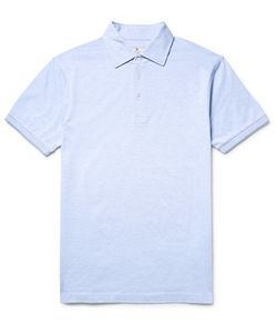 Hackett | Cotton-Piqué Polo Shirt