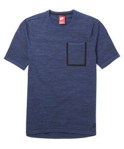 Nike   Mélange Tech Knit T-Hirt
