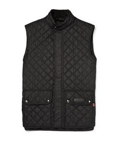 Belstaff | Slim-Fit Quilted Shell Gilet