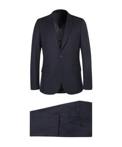 Paul Smith | A Suit To Travel In Soho Slim-Fit