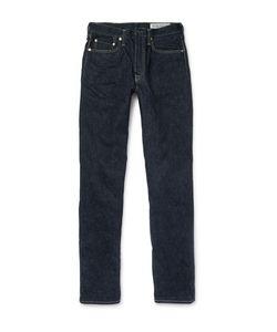 Kapital   Slim-Fit Selvedge Denim Jeans