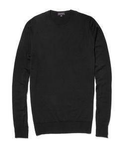 John Smedley | John Medley Marcu Crew Neck Merino Wool Weater