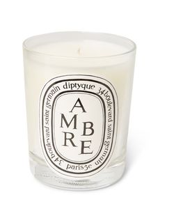 Diptyque | Ambre Scented Candle 190g