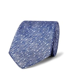 Richard James | 8cm Woven Silk Tie