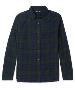 Alex Mill | Checked Cotton Shirt