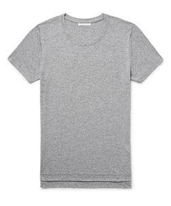 John Elliott   Mercer Mélange Jersey T-Shirt