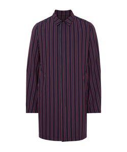Wooyoungmi | Striped Seersucker Coat