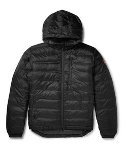 Canada Goose | Lodge Quilted Down Hooded Jacket