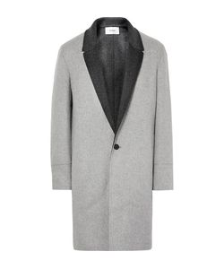 Chalayan | Double-Faced Virgin Wool And Cashmere-Blend Coat