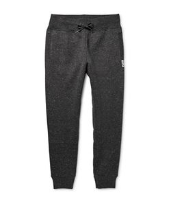Moncler Gamme Bleu | Lim-Fit Tapered Jerey Weatpant
