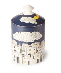 Fornasetti   La Notte Di Capri Scented Candle 300g