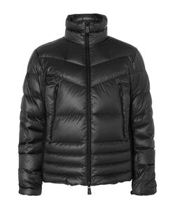 Moncler Grenoble | Canmore Quilted Shell Down Ski Jacket