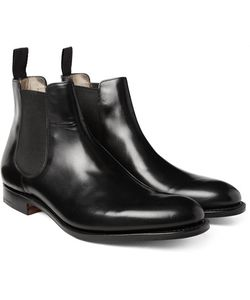 Church's | Houston Leather Chelsea Boots
