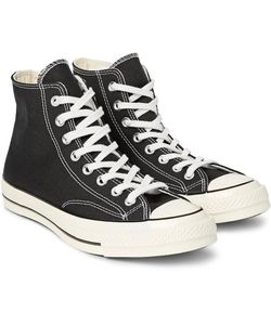 Converse | 1970s Chuck Taylor All Star Canvas High-Top Sneakers