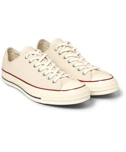 Converse | 1970s Chuck Taylor All Star Canvas Sneakers