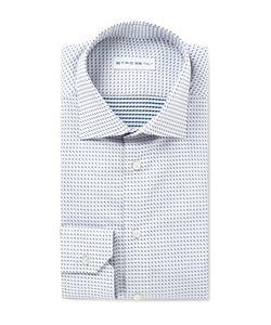 Etro | Mercurio Slim-Fit Polka-Dot Cotton Shirt