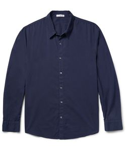 James Perse | Cotton-Poplin Shirt